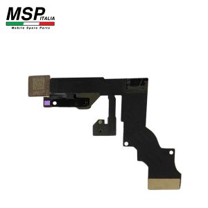 Fotocamera Frontale + Sensore e Microfono Apple iPhone 6p
