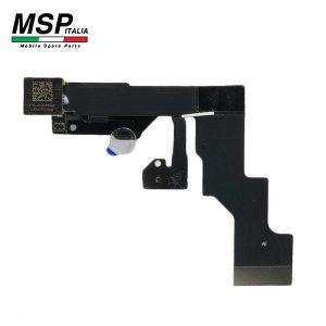 Fotocamera Frontale + Sensore e Microfono / Small Camera Apple iPhone 6sp