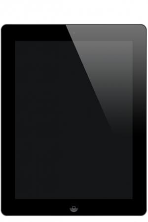 iPad 4th gen.