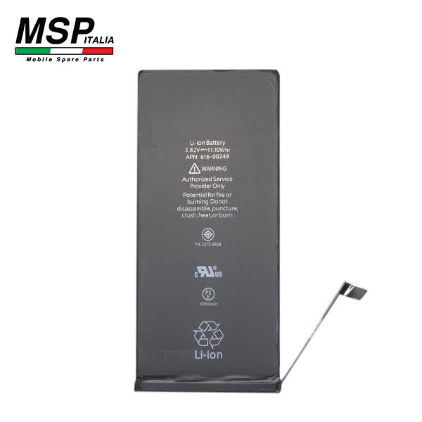 Batteria compatibile Qualità superiore iPhone 7 plus