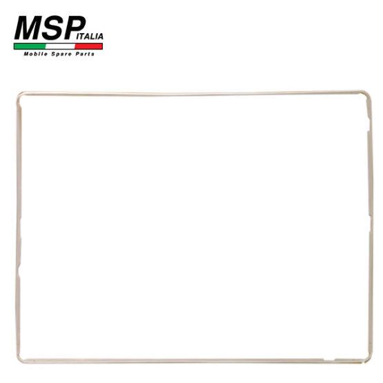 Screen Frame / Cornice (bianco) ipad 2 3 4