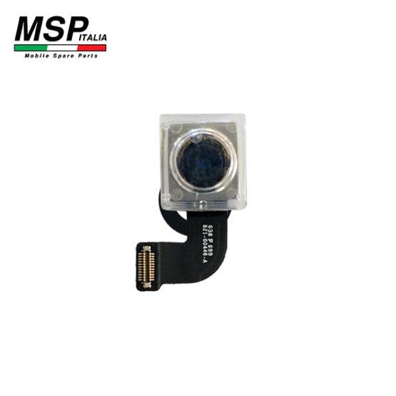 fotocamera posteriore iphone 7