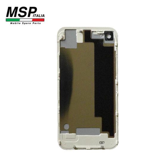 vetro posteriore bianco iPhone 4s