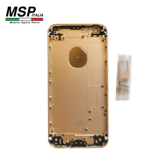 scocca iphone 6 oro