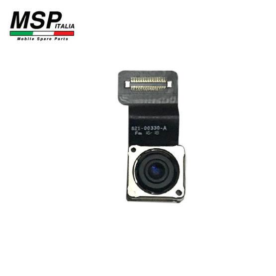 fotocamera posteriore iphone se